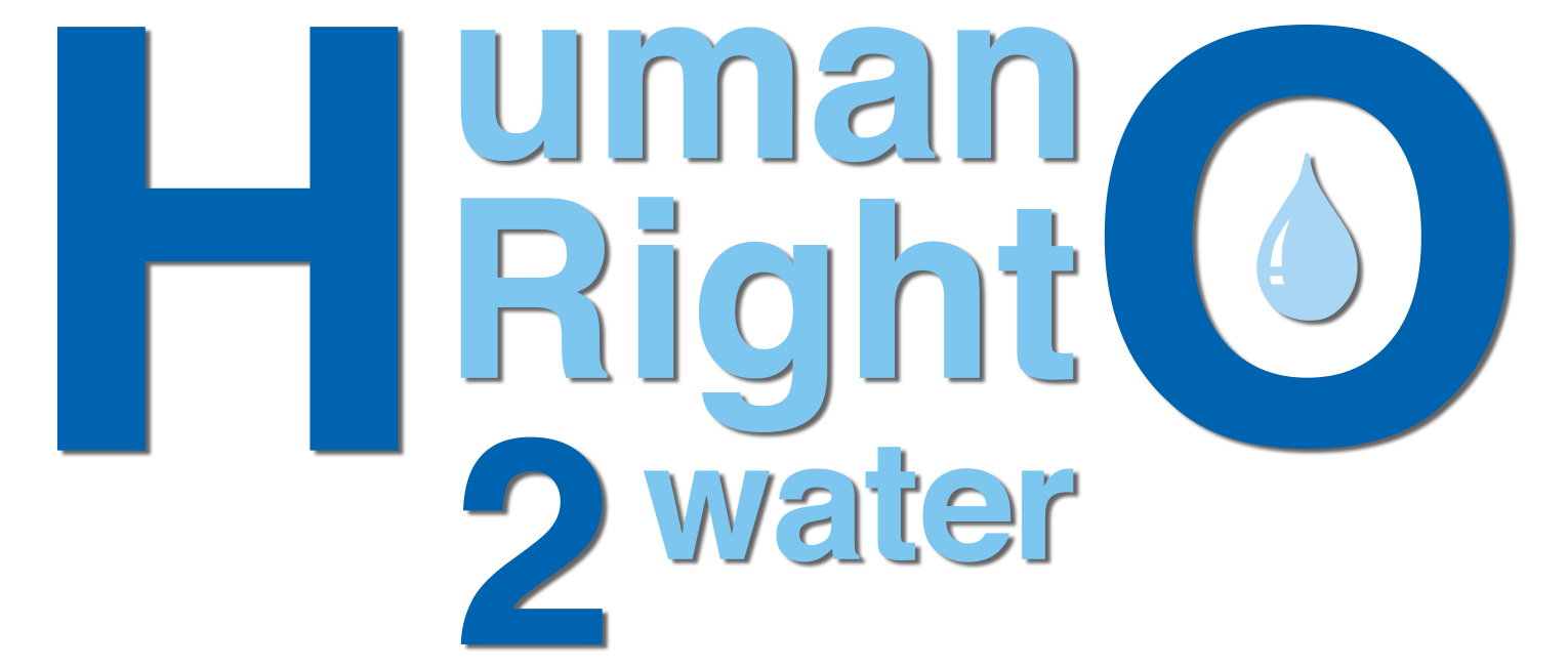 Human Right 2 Water (FR)